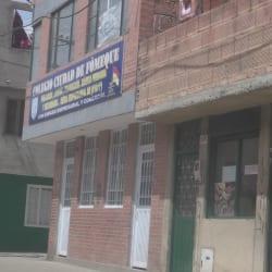 Colegio Ciudad de Fómeque en Bogotá