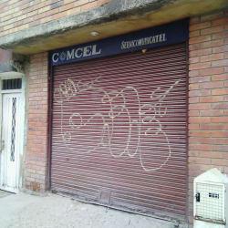 Comcel Servicomunicatel en Bogotá