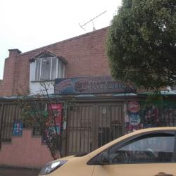 Comidas Rapidas Francheto en Bogotá