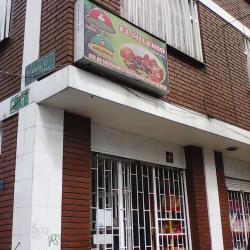 Jamoneria El Milenio en Bogotá