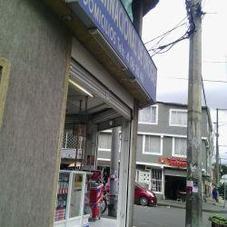 Hipernacional de Drogas en Bogotá