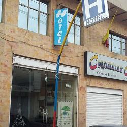 Magicville en Bogotá