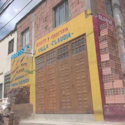 Deposito Y Ferreteria Villa Claudia en Bogotá