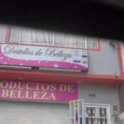 Destellos de Belleza en Bogotá