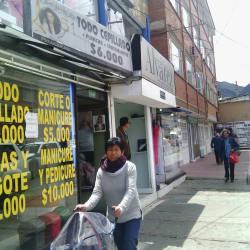 Destellos la 51  en Bogotá