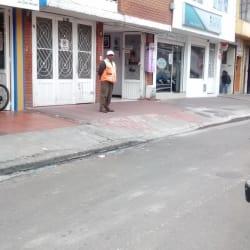Fumi Dorado y Cia Ltda en Bogotá