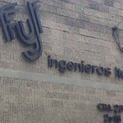 FYR Ingenieros LTDA en Bogotá