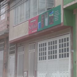 Distribuciones Sofia en Bogotá