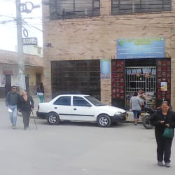 Distribuidora arcano en Bogotá