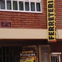 Ferreteria Carrera 12 en Bogotá