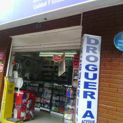 Drogueria Acefam en Bogotá