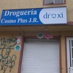 Drogueria Cosmo Plus J.R en Bogotá