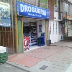 Drogueria Manantial de la Vida RD en Bogotá