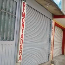 Extra Rapida Almacen Renovadora de Calzado en Bogotá