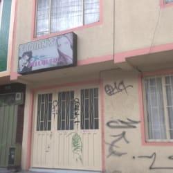 Fabian´s Peluqueria en Bogotá