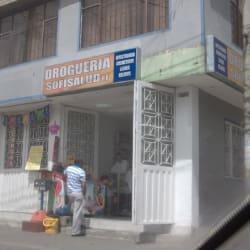 Droguería Sofisalud J.F  en Bogotá