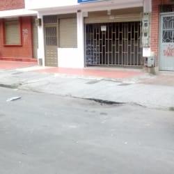 Evedisa  en Bogotá