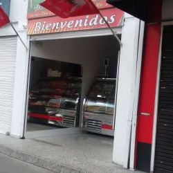 El Palacio de la Carne DR en Bogotá