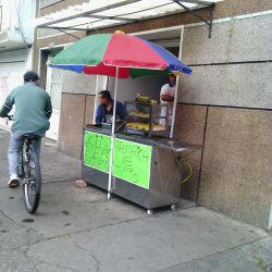 Empanadas Carrera 59 en Bogotá
