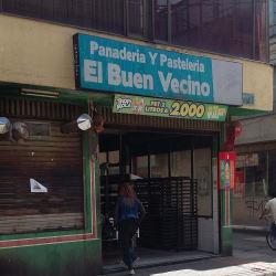 Panadería El Buen Vecino en Bogotá