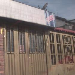El Portal de la Pizza en Bogotá