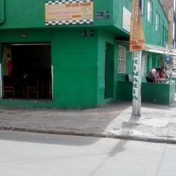 El Portal de los Taxis  en Bogotá