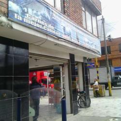 El Portal de las Carnes en Bogotá