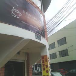 El Rincon del Cafe en Bogotá