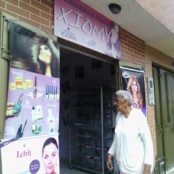 Distribuidora de Cosmeticos Xiomy en Bogotá