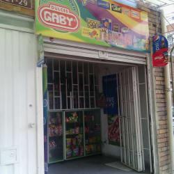 Distribuidora de Dulces Gaby  en Bogotá