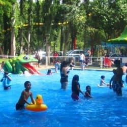 Acuapark Ottofritz el Idilio  en Santiago