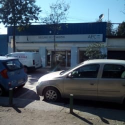 AFC Chile Seguro de Cesantía - San Bernardo en Santiago