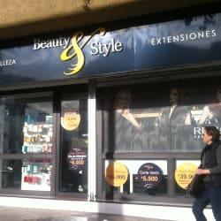 Centro de Estética Beauty & Style en Santiago