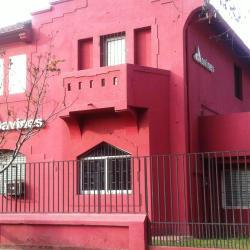 Centro de Capacitación Davines Chile en Santiago