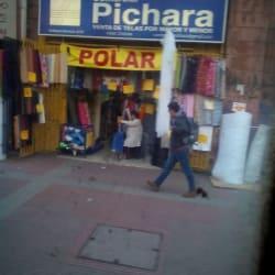 Comercial Pichara en Santiago