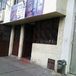 AJ Reparaciones en Bogotá
