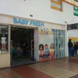 Baby Fresh Plaza de las Américas en Bogotá