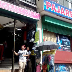 Big Clothes en Bogotá