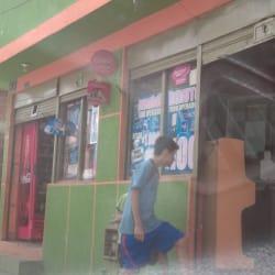 Tienda Calle 42F con 91C en Bogotá