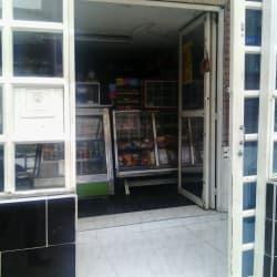 Tienda Carrera 3 Este con 26C en Bogotá