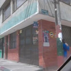 Tienda Calle 42G con 93A en Bogotá