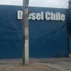 Diesel Chile en Santiago