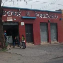 Distribuidora Licores Pipeños de Portezuelo en Santiago