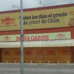 Doña Carne - Departamental en Santiago