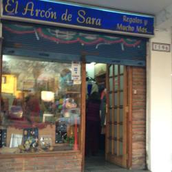 El Arcón de Sara en Santiago