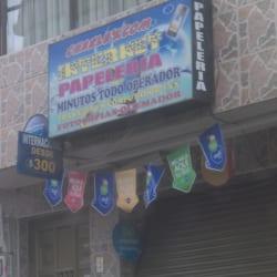 Charle´s.com en Bogotá