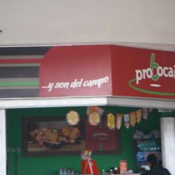 Probocaitos Metro Autopista sur en Bogotá