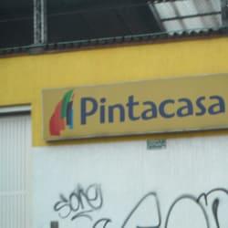 Pintacasa Zona Industrial en Bogotá