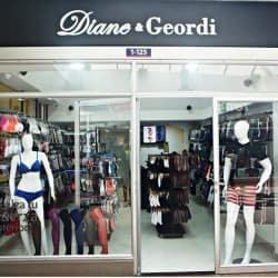 Diane and Geordi altavista en Bogotá