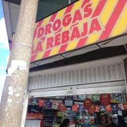 Droguería La Rebaja Cajica 1 en Bogotá